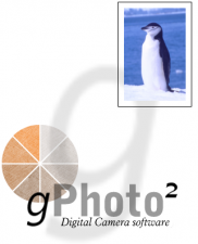 gphoto-logo