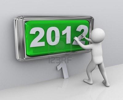 Hello, 2012